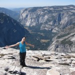 Half Dome and back again!