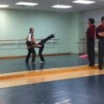 Snake Dance Practice Video