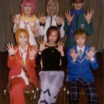 With Psycho le Cemu
