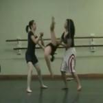 Wa Dance Practice Video