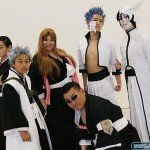 WonderCon 2008 was full of Bleach