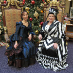 Dickens Fair & GBACG Holiday Tea