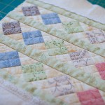 Using Up Scrap Fabrics – Mission Report #2