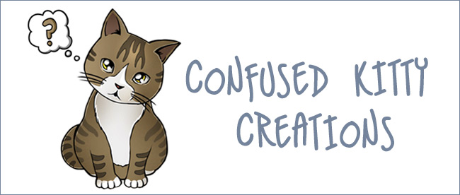 Confused Kitty Creations