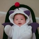 Baby Moogle Costume