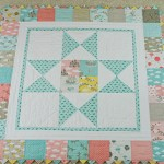 Story Book Baby Quilt