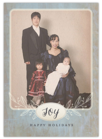 vintage victorian family photo