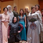 Costume College 2015 - Part 1